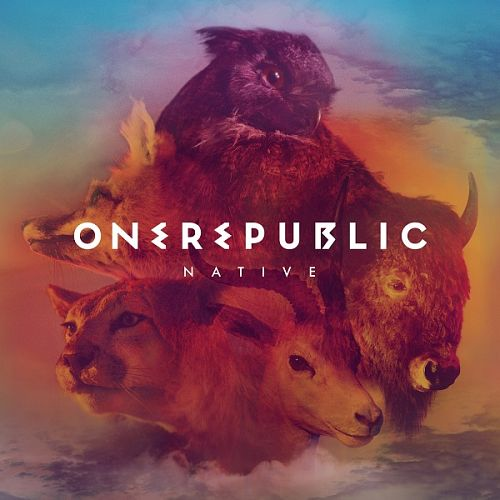 Download – CD Onerepublic – Native – 2013