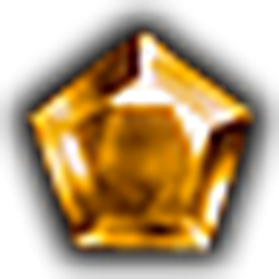 星芒黃寶石