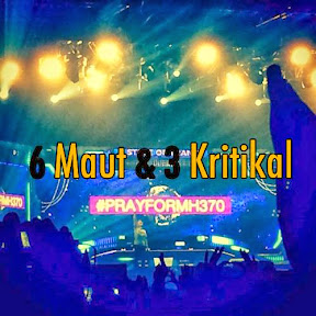 Konsert FMFA 2014 (Future Muzik Festival Asia 2014) : 6 Mati, 3 Kritikal. Punca Dadah (Overdose)!