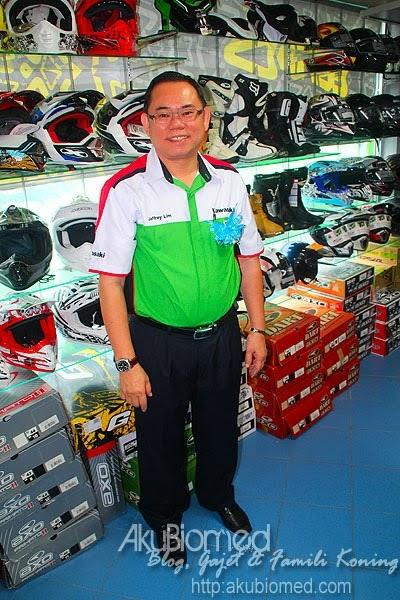 GM Kawasaki Malaysia