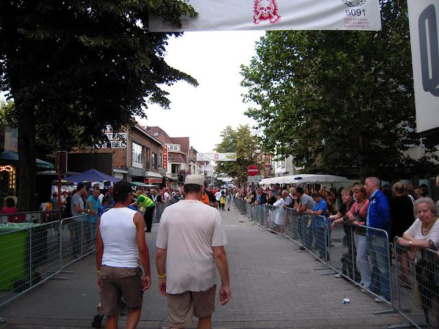 """12 août 2011: 42ème édition des 100km de la """"Dodentocht"""" DSCN5766"""