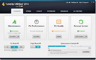 TuneUp Utilities 2014 Full Version