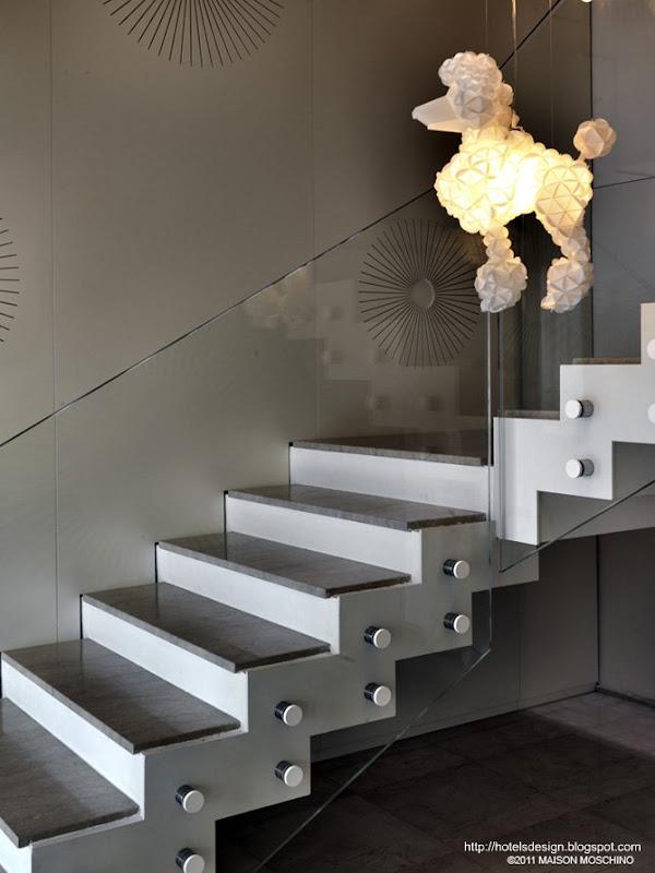 Maison Moschino_10_Les plus beaux HOTELS DESIGN du monde