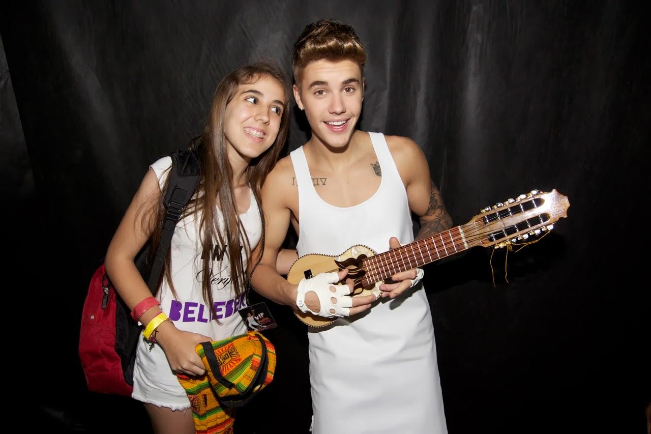 Justin Bieber Google