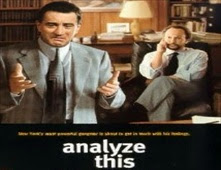 فيلم Analyze This