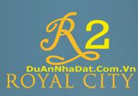 Chung cư Royal City R2