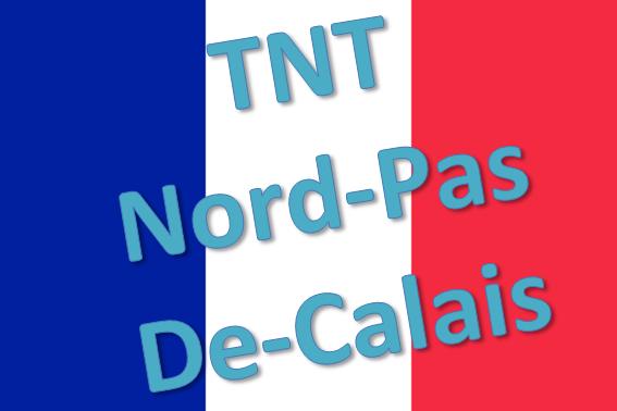 TNT Nord-Pas-De-Calais
