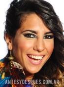 Cinthia Fernandez, 2011
