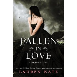 Fallen in Love — Lauren Kate