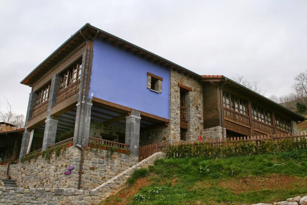 Casa tradicional asturiana en venta con todos los - Casa tradicional asturiana ...