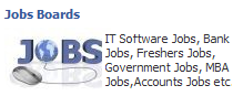 Jobs Boards