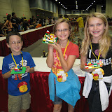 2011 - Raleigh Lego Fest