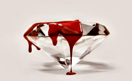 Dārgās asinis