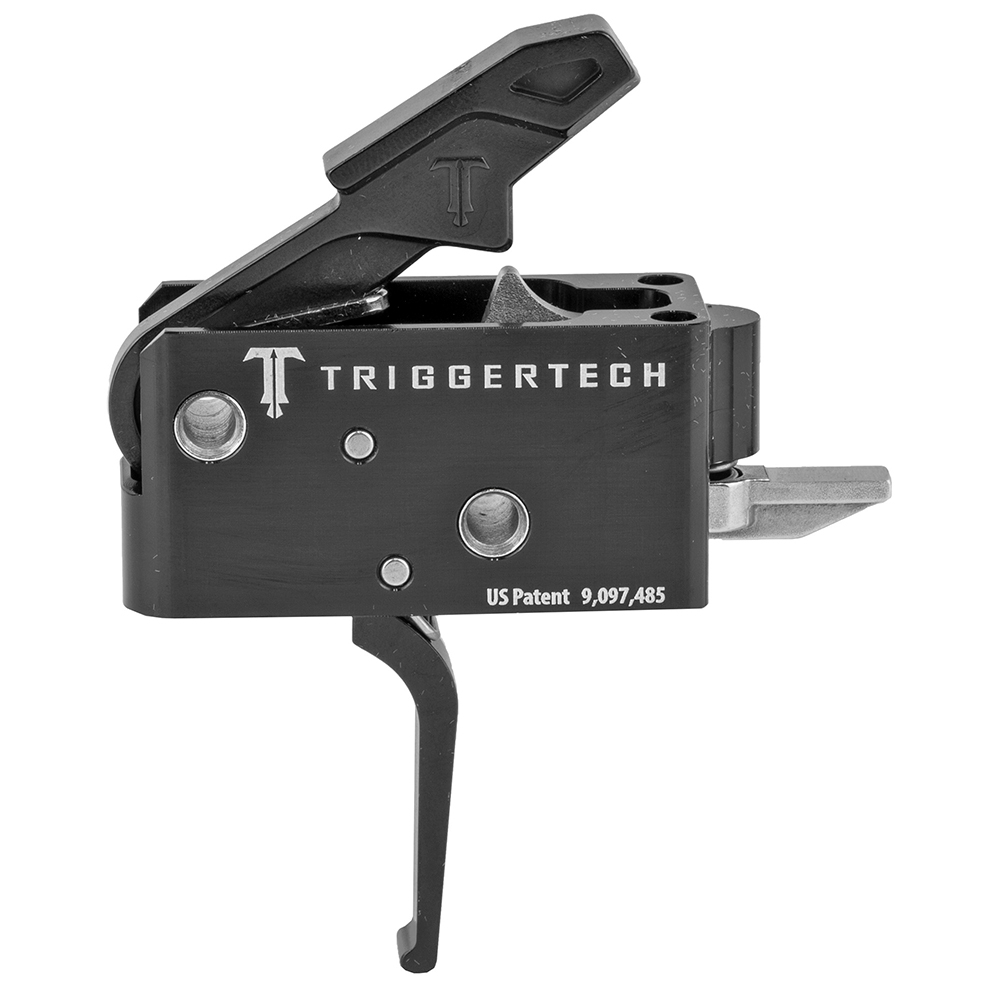 triggertech combat ar15 drop in trigger