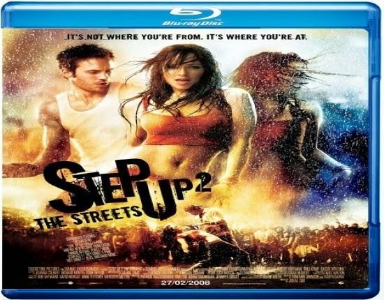 مشاهدة فيلم Step Up 2 مترجم اون لاين