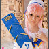 ARIA Cosplay Cute Akari Mizunashi Cosplay