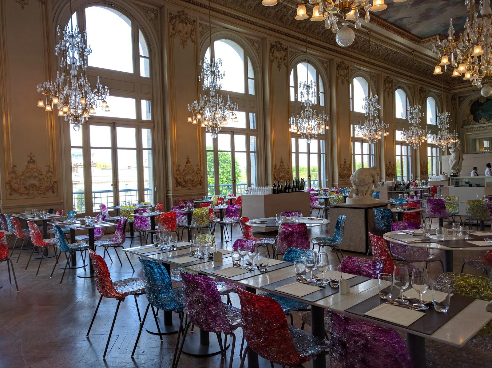 Restaurant du Musée d'Orsay