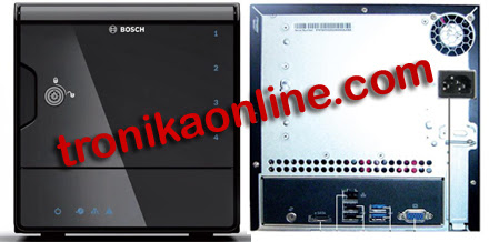 TRONIKA - BOSCH CCTV Camera Security System dome ip cam nvr2000-3000