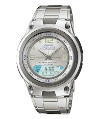 Casio Out Gear : SGW-300H-1AV
