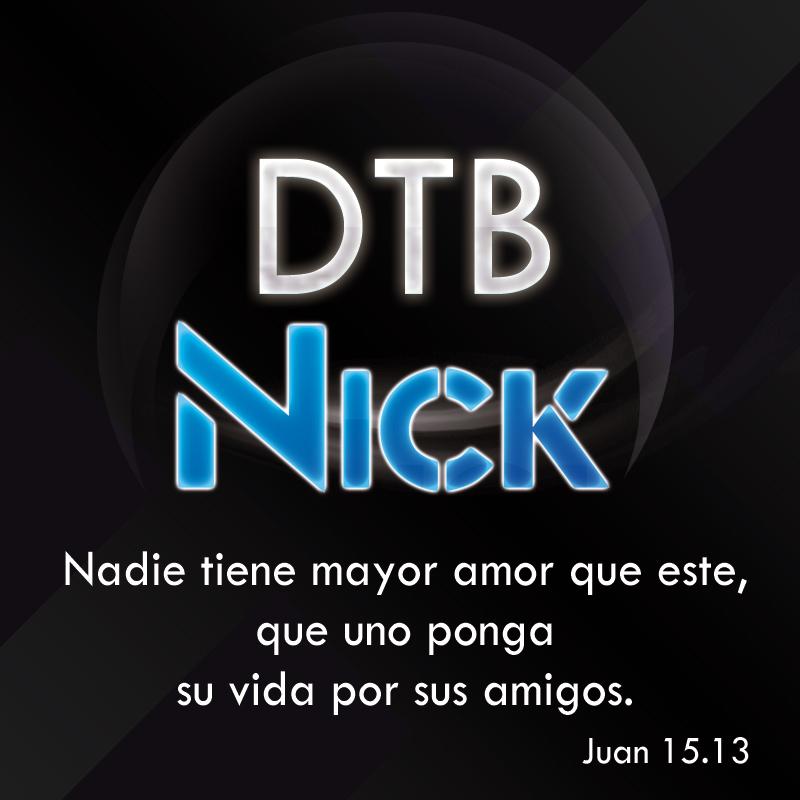 DTB - Nick