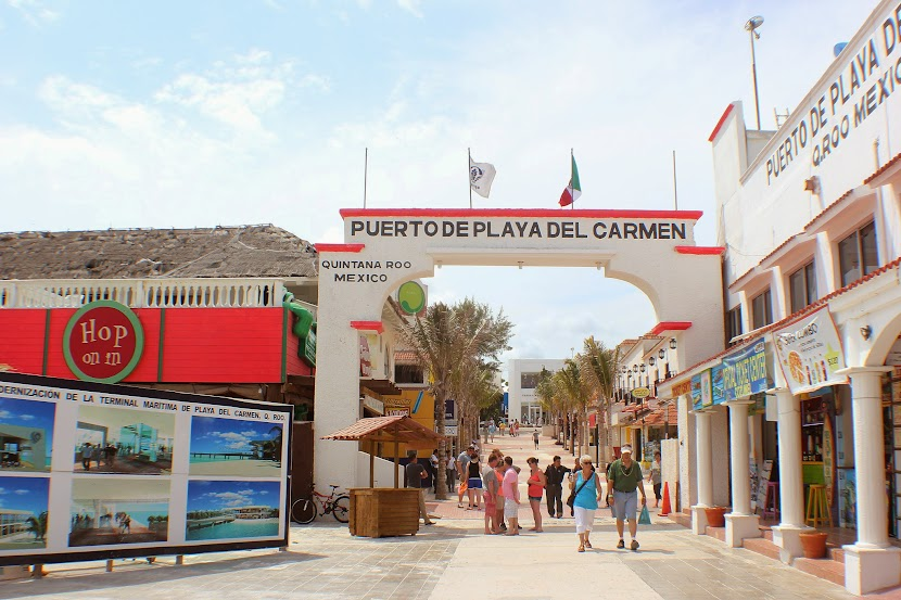 Западные Карибы на Carnival Glory или второй блин не комом