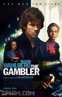 Giáo Sư Cờ Bạc - The Gambler (2014) Poster
