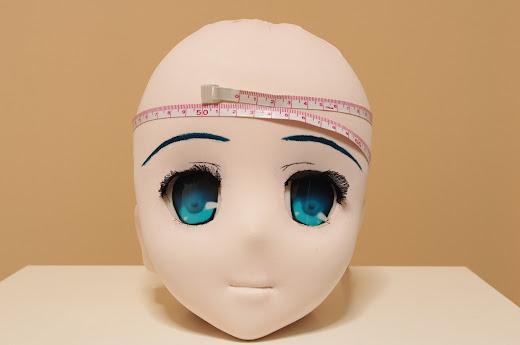 リップロップTYPE-130RX-Vのヘッド