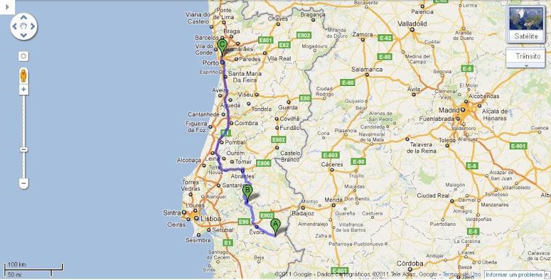 espanha - [Crónica] Sul de Espanha 2011 Dia16