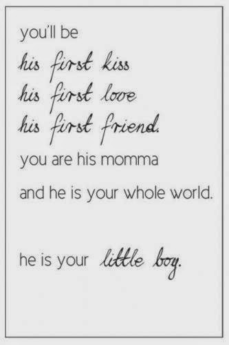 Mother And Son Quotes