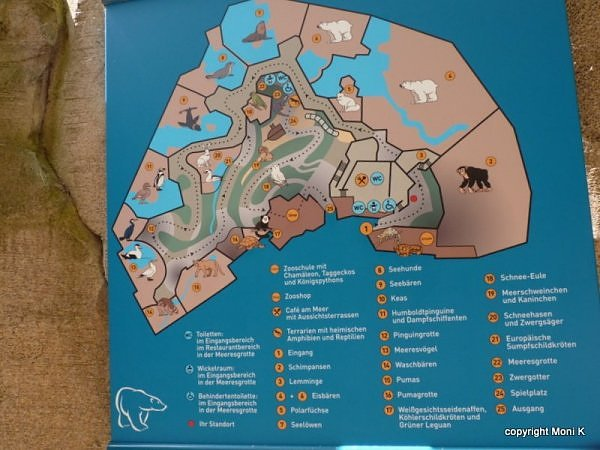 zoo am meer bremerhaven oeffnungszeiten eintrittspreise