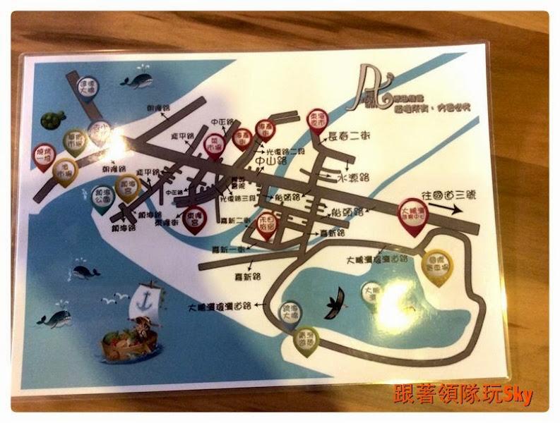 屏東住宿推薦【禾田旅宿】東港大鵬灣景觀民宿