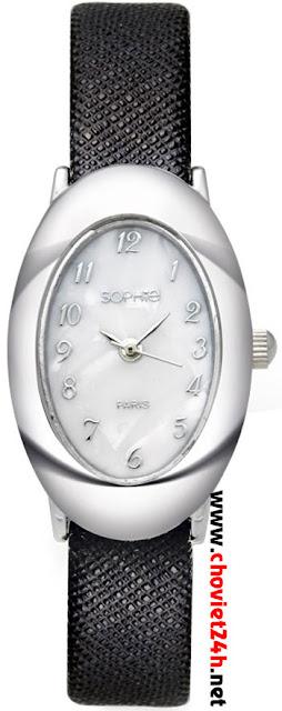 Đồng hồ nữ Sophie Deena - WPU215