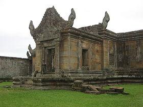 Temple of Preah Vihar