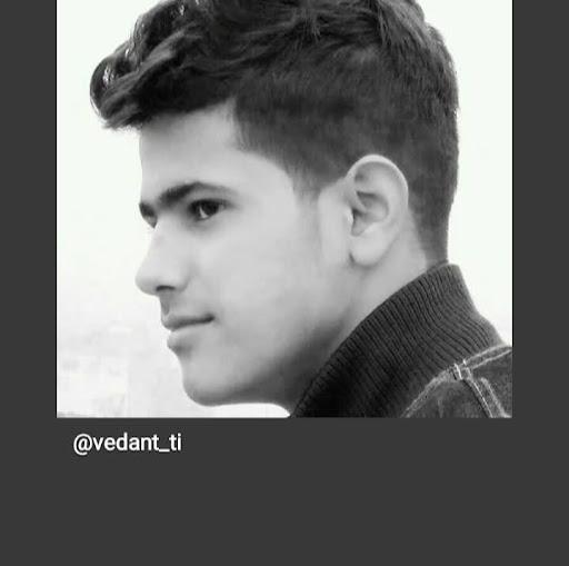 Vedant Tiwari