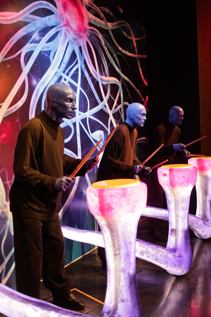 Madame Tussauds Wax Museum Vegas.