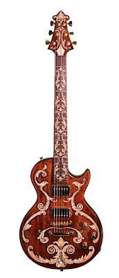sejarah musisi | Sejarah musik | sejarah gitar listrik | electric guitars histories