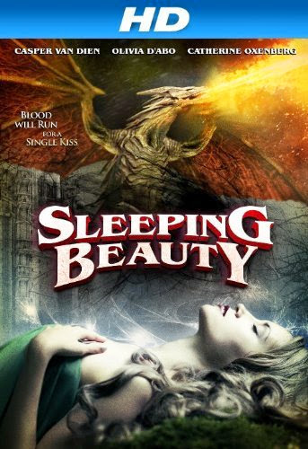 Poster Of English Movie Sleeping Beauty (2014) Free Download Full New Hollywood Movie Watch Online At alldownloads4u.com
