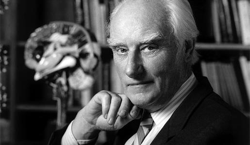 Watson dan Crick sang penemu struktur DNA (2)