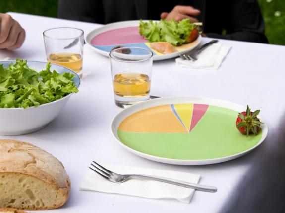 platos nutritivos