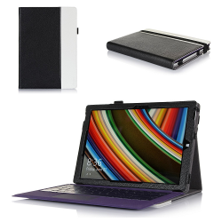ProCase Premium Folio Cover Case with Stand for Microsoft Surface PRO 3