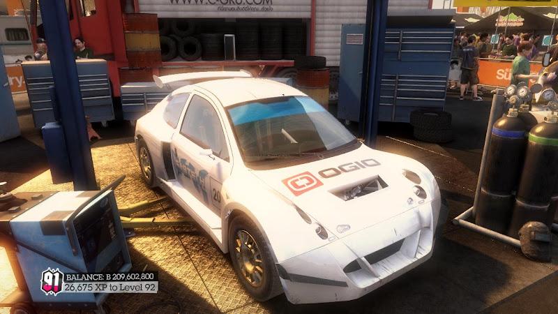 รายการรถกลุ่ม Rally ใน DiRT2 Cr4-05