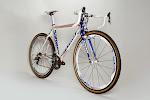 Katie Compton 2012 KFC Stevens Bikes Team Cross SRAM Red Complete Bike at twohubs.com