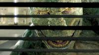 πράσινη σαύρα, πράσινος άνθρωπος,ερπετοειδές,green lizard, green man, reptilian