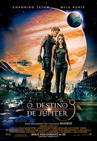 Baixar Filme O Destino de Júpiter Dublado Torrent