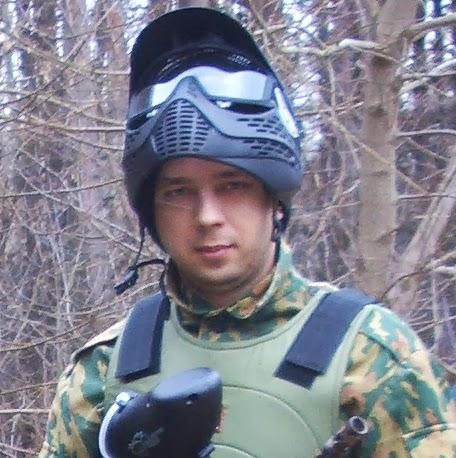 Valeriy Beketov