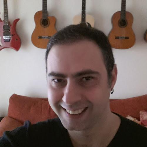 Marco Abbonante