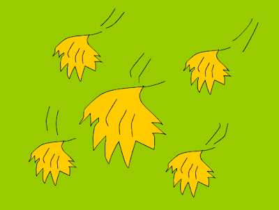 Žuti list