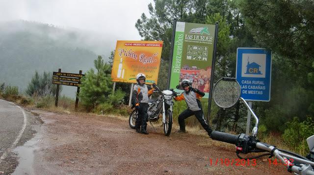 Una vuelta por extremadura, Portugal,Galicia y algun sitio mas. CIMG4509