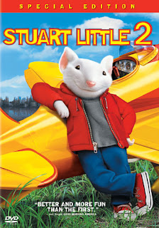 Assistir  Stuart Little 2 Dublado  MegaVideo