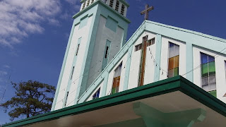 St. Joseph Church, Baguio